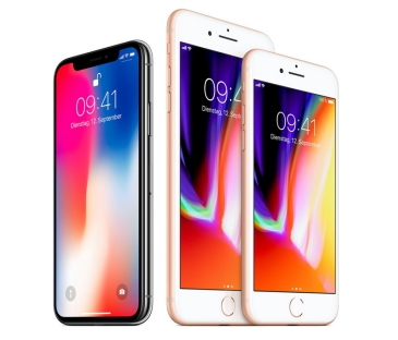 iPhone-8-bei-O2-in-Ibbenbüren